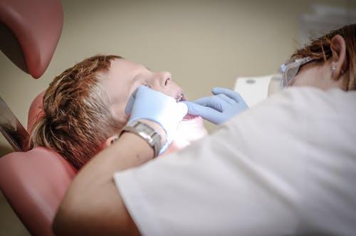 Best Dentist in Dhaka-Dental Filling